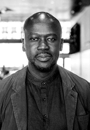 David Adjaye OBE