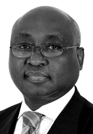 Dr Donald Kaberuka