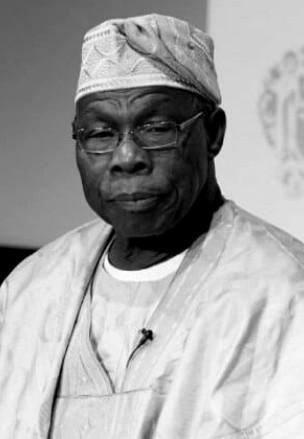 Hon Olusegun Obasanjo