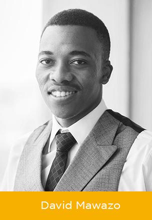David Mawazo