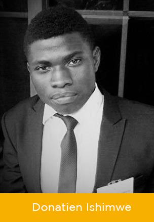 Donatien Ishimwe