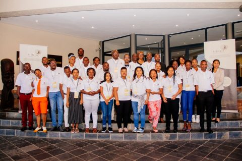 MINDS Regional Training Workshop in Civic Education on Elections and Governance for Southern Africa