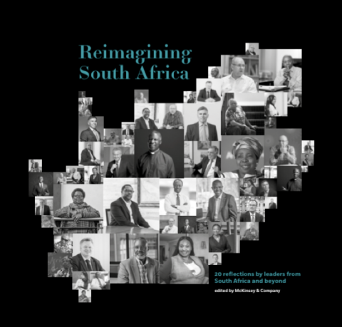 Reimagining South Africa McKinsey and Company publication
