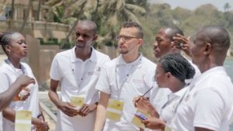 Postulez dès maintenant pour l'atelier régional sur l'éducation civique en Afrique de l'Ouest
