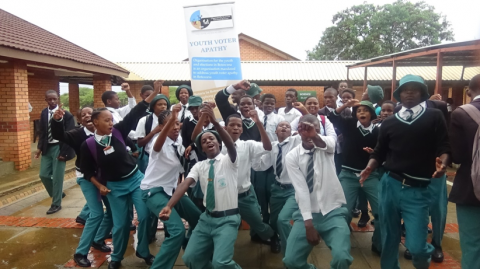 PROMOTING CIVIC ENGAGEMENT IN ELECTORAL PROCESSES IN BOTSWANA