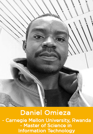 Daniel Omeiza