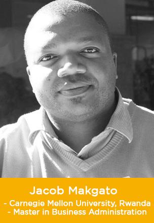 Jacob Makgato