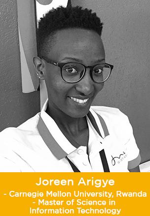 Joreen Arigye