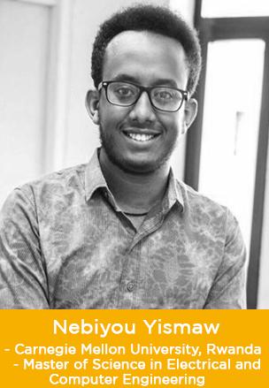 Nebiyou Yismaw