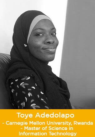Toye Adedolapo