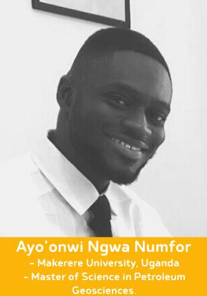 Ayo'onwi Ngwa Numfor