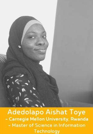 Adedolapo Aishat Toye