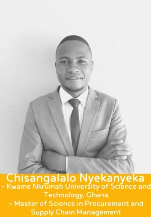 Chisangalalo Nyekanyeka