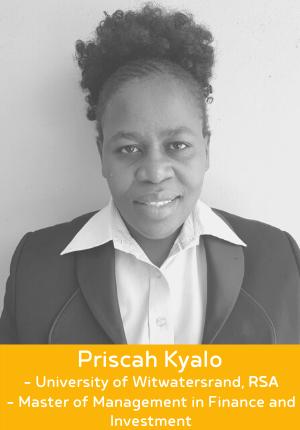 Priscah Kyalo