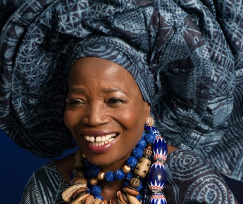 Nike Davies-Okundaye: Weaving African Heritage for Generations to Come