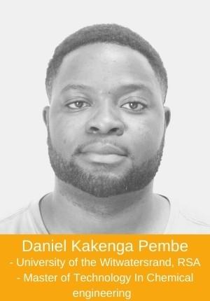 Daniel Kakenga Pembe