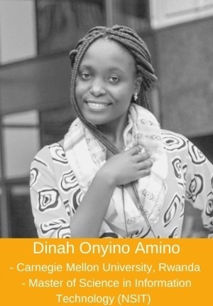 Dinah Onyino Amimo