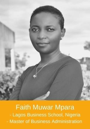 Faith Muwar Mpara