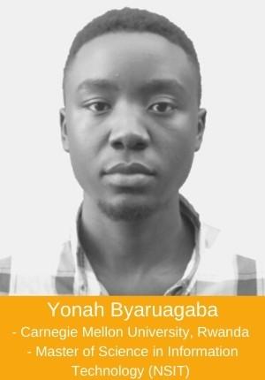 Yonah Byarugaba